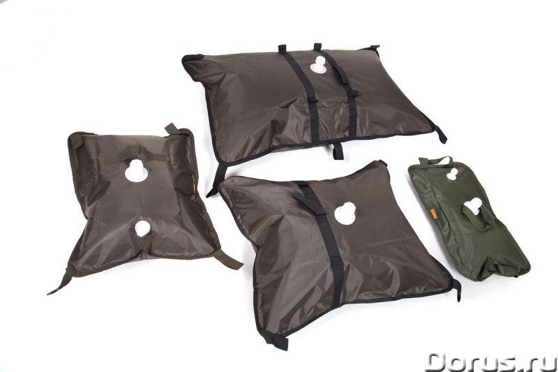 Баки мягкие,мягкие канистры - Охота и рыбалка - Топливные Баки предназначены: - для хранения продукт..., фото 1